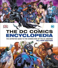 ImaDC Comics encyclopedia