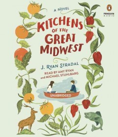 Image ofKitchens of the Great Midwest by Stradal
