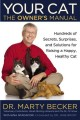 Go to record Your cat : the owner's manual : hundreds of secrets, surpr...