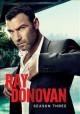 Go to record Ray Donovan. Season three